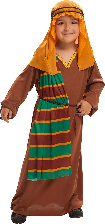 My Other Me Me Me- Hebreos Navidad DISFRAZ Multicolor (200444 ...