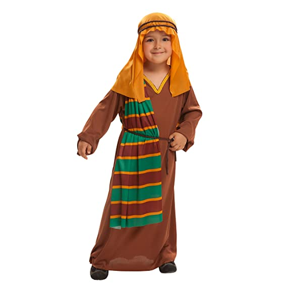My Other Me Me - Disfraz de Hebreo, talla 10-12 años (Viving Costumes MOM00447)
