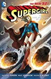 Supergirl Volume 1: The Last Daughter of Krypton TP (Supergirl (DC Comics))