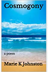 Cosmogony: a poem Kindle Edition