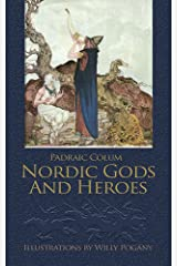Nordic Gods and Heroes Paperback