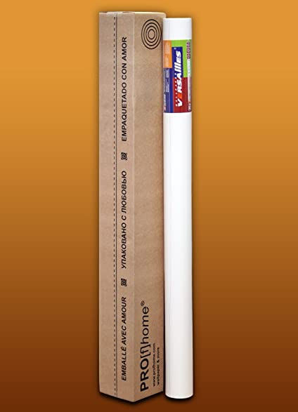 Non Woven Wall Liner 60 G EDEM 399 060 Thin Paintable Smooth Lining Paper