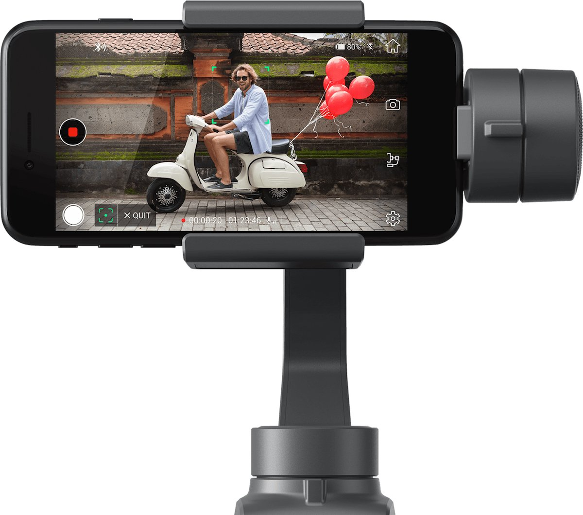 Best Android and iPhone Gimbal