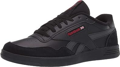 Discreto junio importante  Amazon.com | Reebok Men's Club MEMT Casual Sneakers | Fashion Sneakers