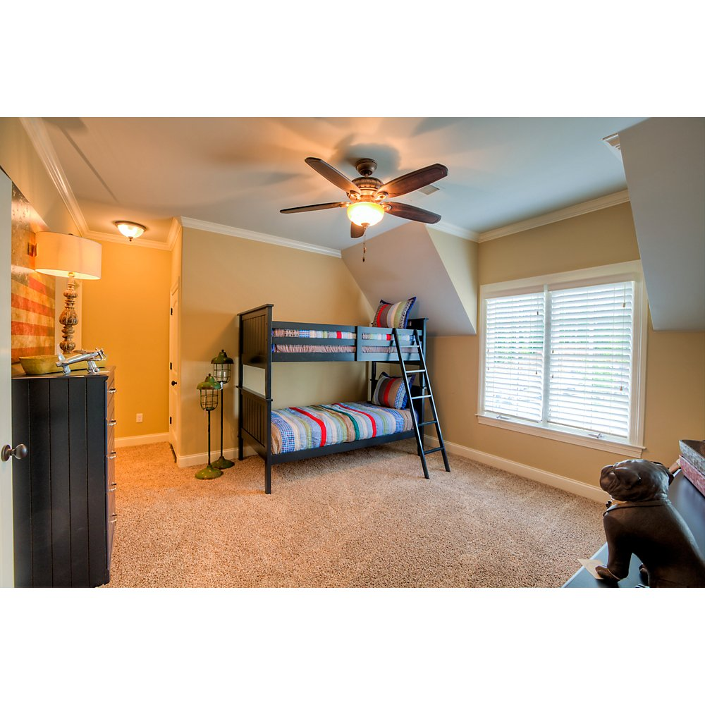 Hunter 54140 Kingsbridge 54 Ceiling Fan With Light Roman Sienna Prestige Wiring Diagram Shades