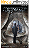 Deep Magic - October 2016