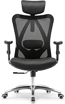 Best office chair for sciatica pain 2021