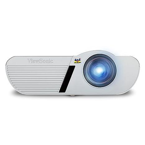 Amazon.com: VIEWSONIC pjd5350ls Lightstream XGA corto ...