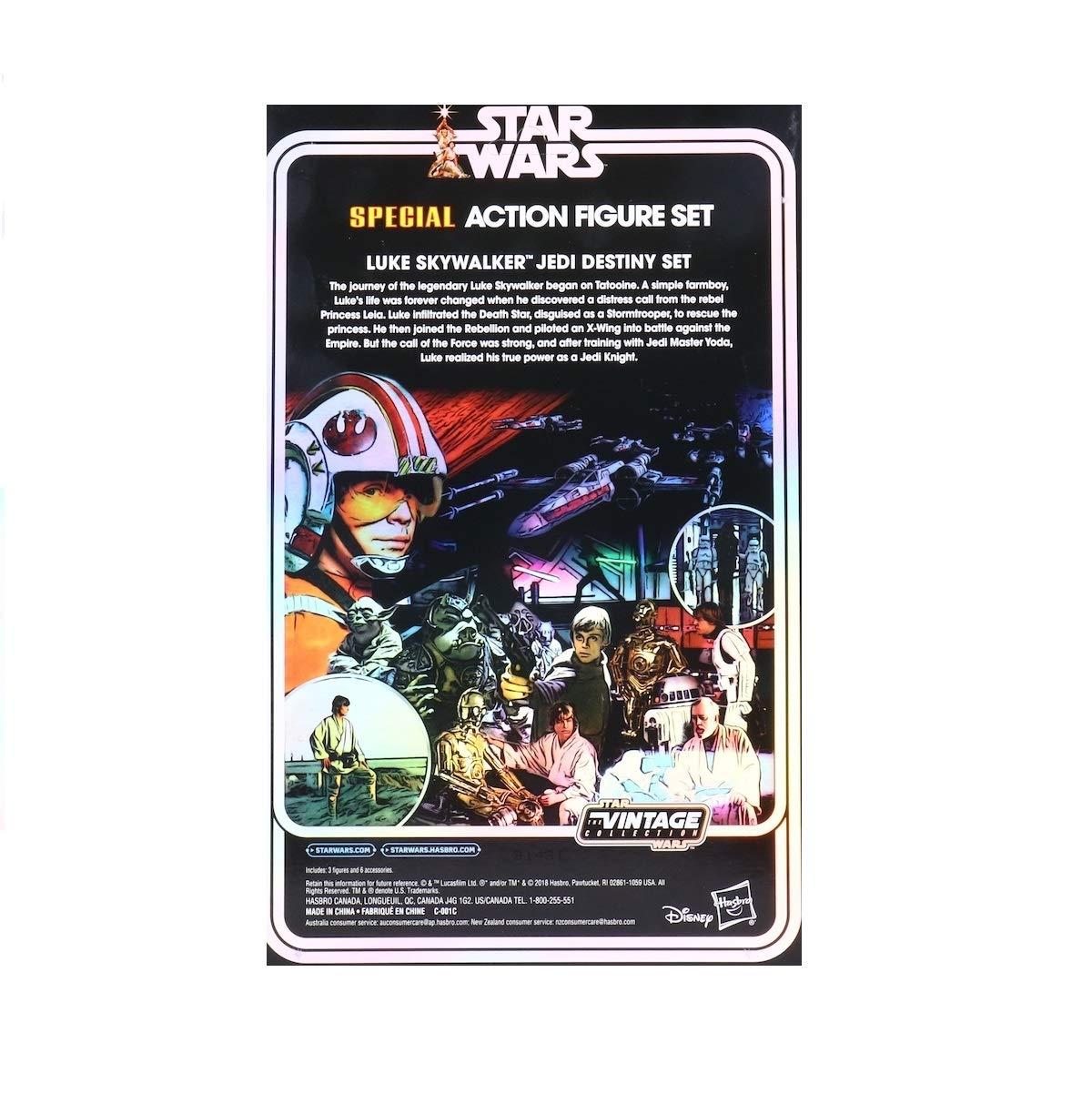 Convention, Hasbro E4072EU5 STAR WARS