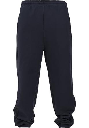 Urban Classics Sweatpants TB014B Pantalon de survêtement Pantalon de Sport  pour Femme - Bleu -  Amazon.fr  Vêtements et accessoires a71877c8dee7