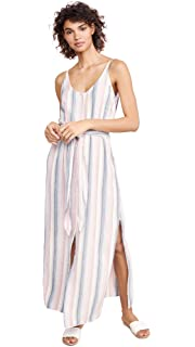 801fb656a Bella Dahl Women's Frayed Hem Button Down Shirt, White, Small at ...