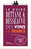 Guide Bettane et Desseauve des vins de France