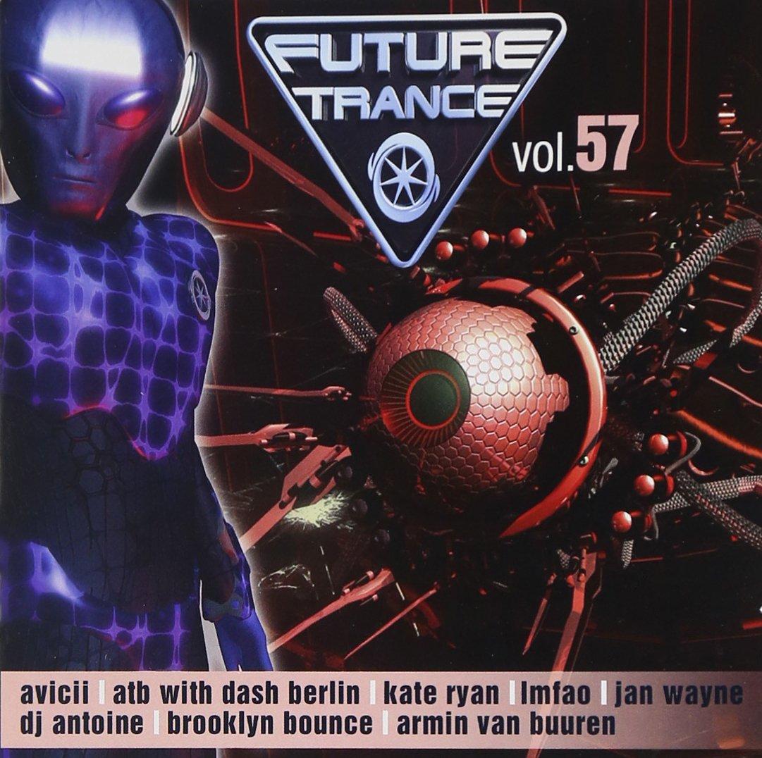 Various Artists - Future Trance Vol. 57