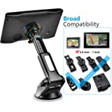 GPS Suction Cup Mount for Garmin [Quick Extension