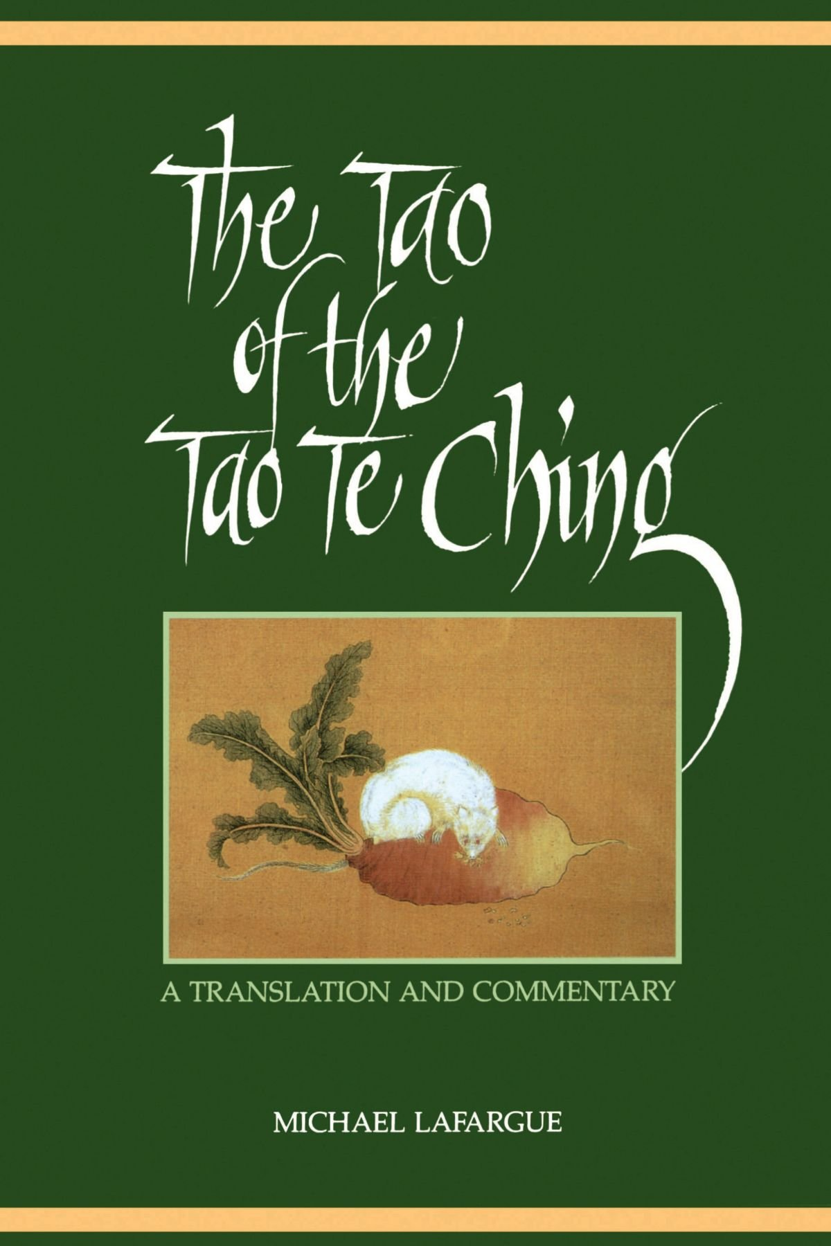 the tao of the tao te ching suny series in chinese philosophy