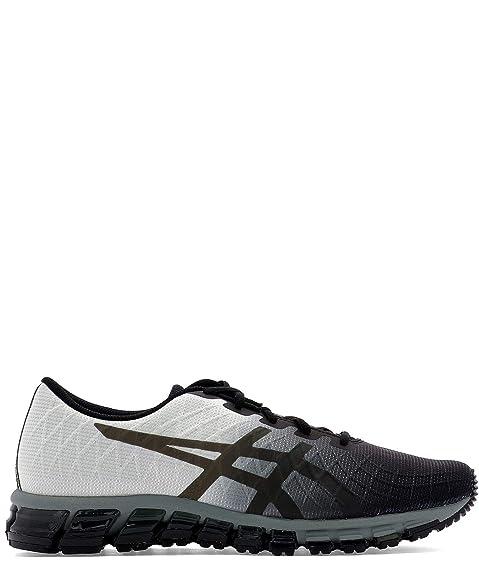 Asics 1021A104002 Zapatillas de Tela Hombre, Color, Talla