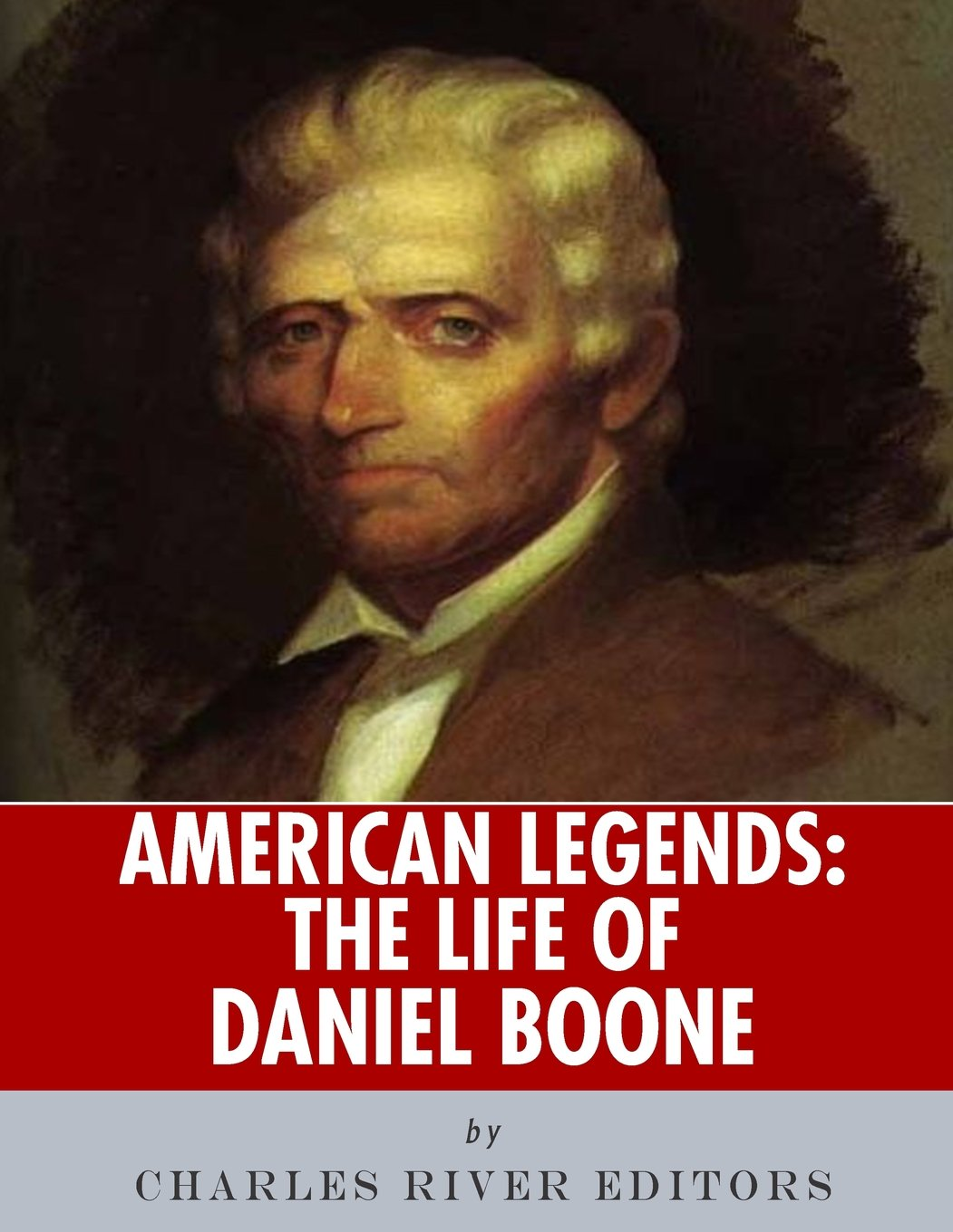 Download American Legends: The Life of Daniel Boone ebook