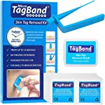 Micro TagBand Skin Tag Remover Device for Small to Medium Skin