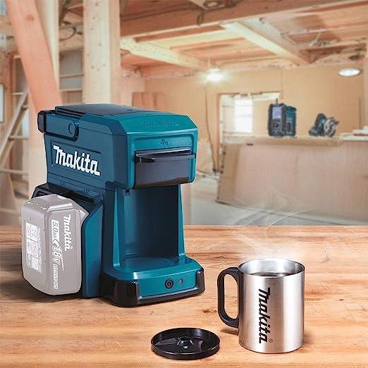 Makita DCM501Z DCM501Z-Cafetera, 18 V: Amazon.es: Bricolaje y ...