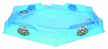 Image Unavailable. Image not available for. Color: Max Steel Turbo Battlers Arena