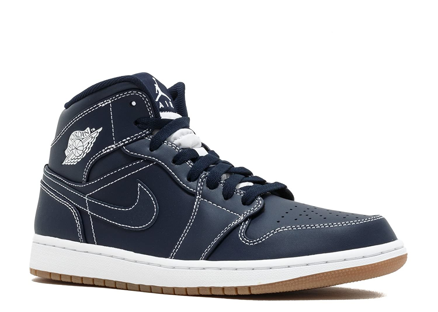 AIR JORDAN 1 MID RE2PECT - AH6342-402