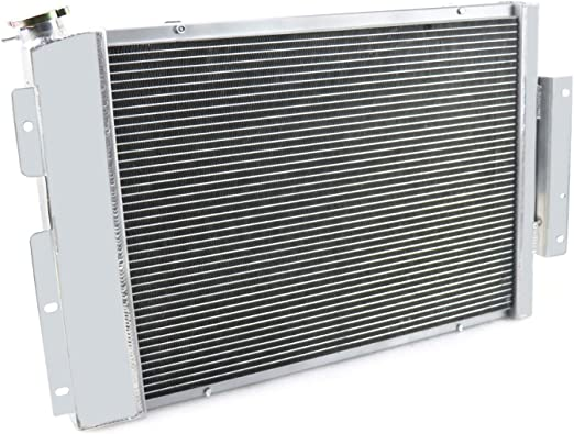 CoolingCare 3 Row Aluminium Radiator for Chevy//Pontiac//Oldsmobile//Buick Many GM Models 1969-1988