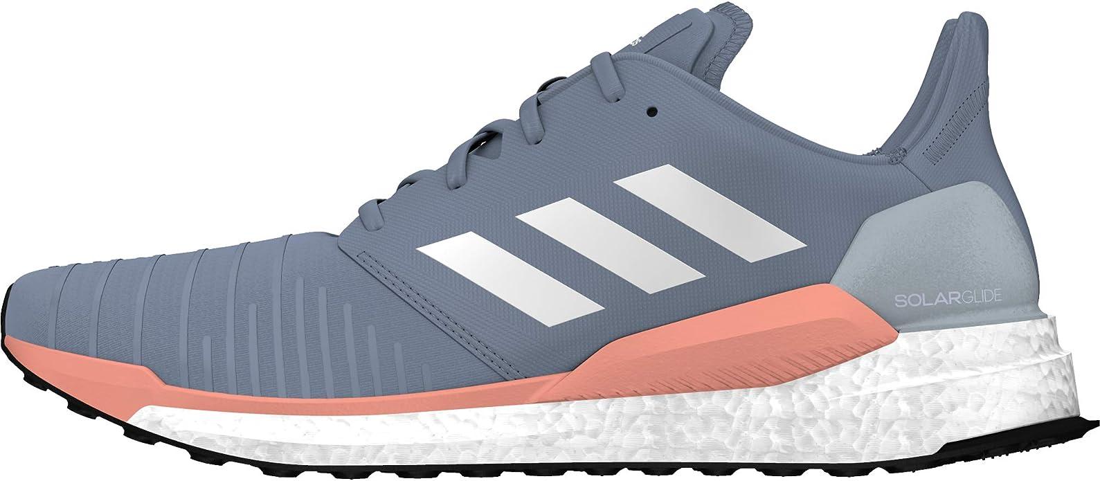 adidas Solar Boost W, Zapatillas de Trail Running para Mujer: Amazon.es: Zapatos y complementos