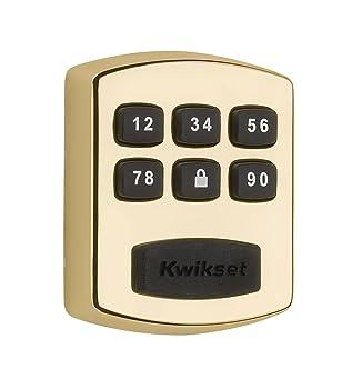 Kwikset 905 Keyless Door Lock
