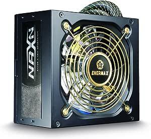 Enermax ENP450AGT 450W ATX Negro Unidad de - Fuente de ...