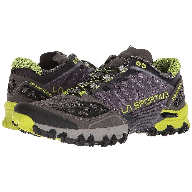 (ラスポルティバ) La Sportiva メンズ シューズ靴 スニーカー Bushido [並行輸入品] B07F72F5KN