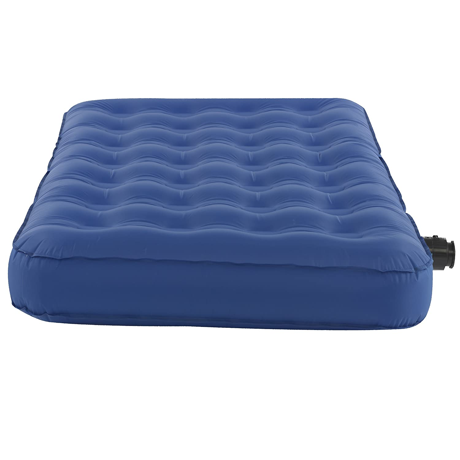 Inflatable bed clear - Kelty Sleep Eazy Air Bed