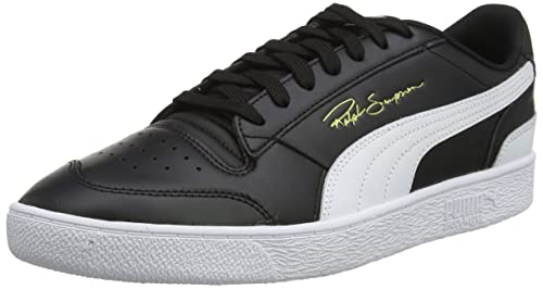 Puma Ralph Sampson Lo, Baskets Mixte Adulte