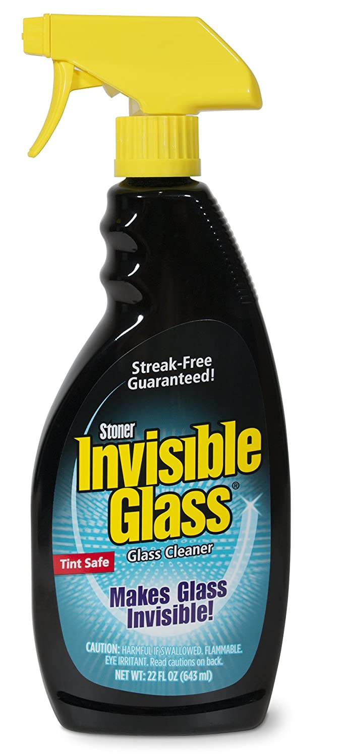 Reviews For Car Glass Cleaners