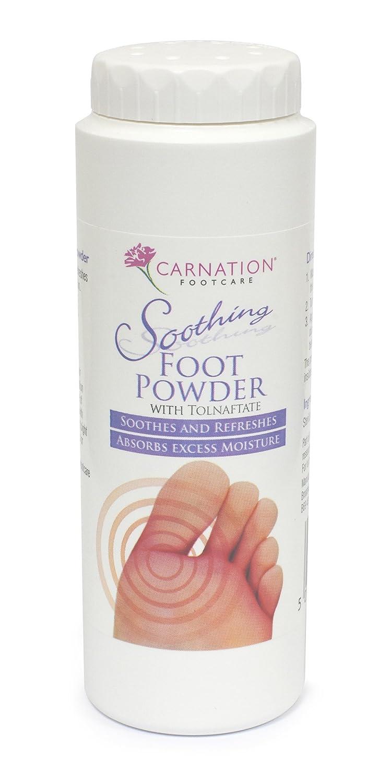 Cuxson Gerrard Soothing Foot Powder Cuxson Gerrard (Consumer) 3761699