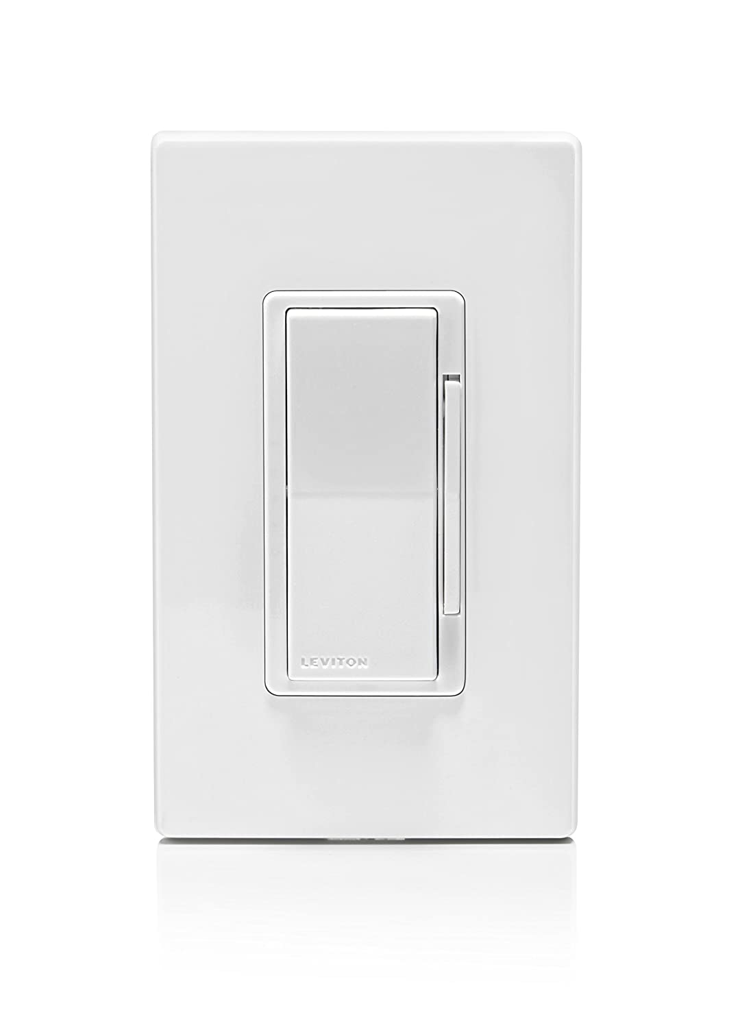 71vbjpDdJ1L._SL1500_ leviton ddl06 blz decora digital 300w led cfl, 600w incandescent Leviton Outlet Wiring Diagram at bayanpartner.co