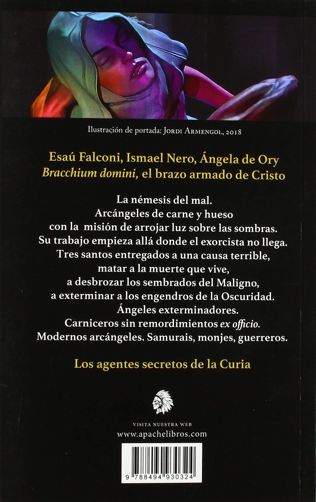 ORA PRO NOBIS: Rafael Marin Trechera: 9788494930324: Amazon ...