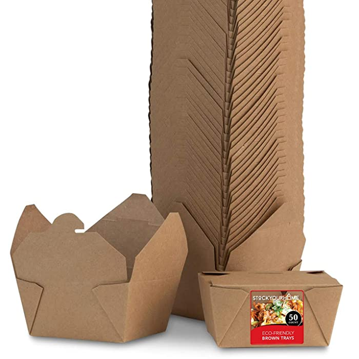 Top 10 Cardboard Food Boxes Disposable