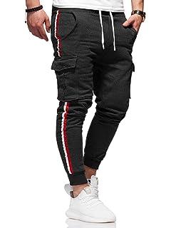 Redbridge Jogpants Jeans Jogger Hose Herren Slim Fit Narrow Leg B07C5Y19GS