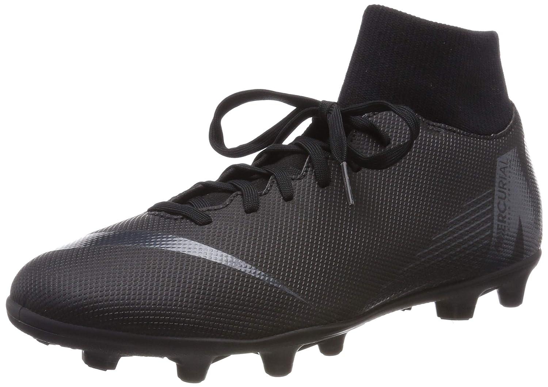TALLA 41 EU. Nike Superfly 6 Club FG/MG, Zapatillas de Fútbol para Hombre