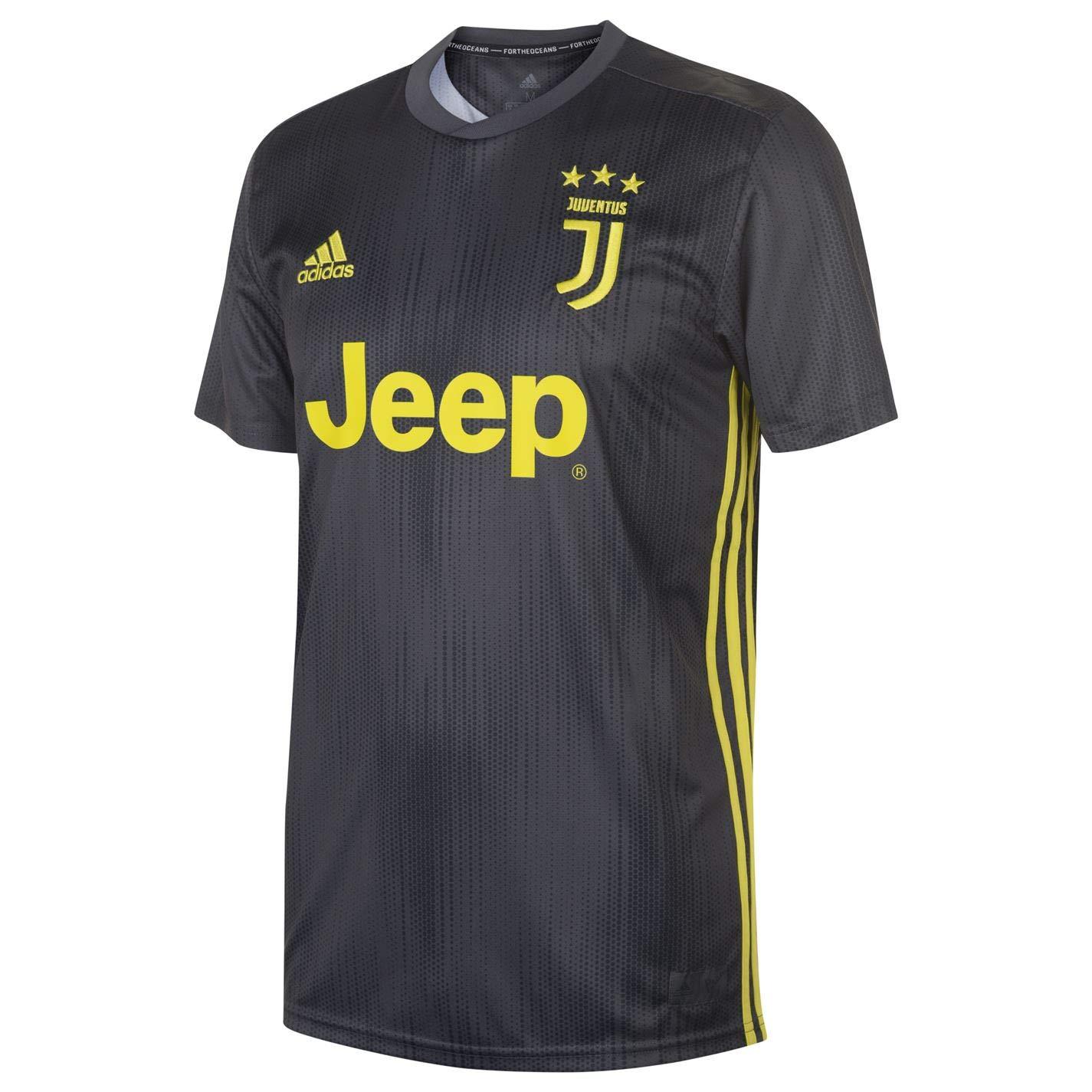 Adidas Herren Juve 3 T-Shirt