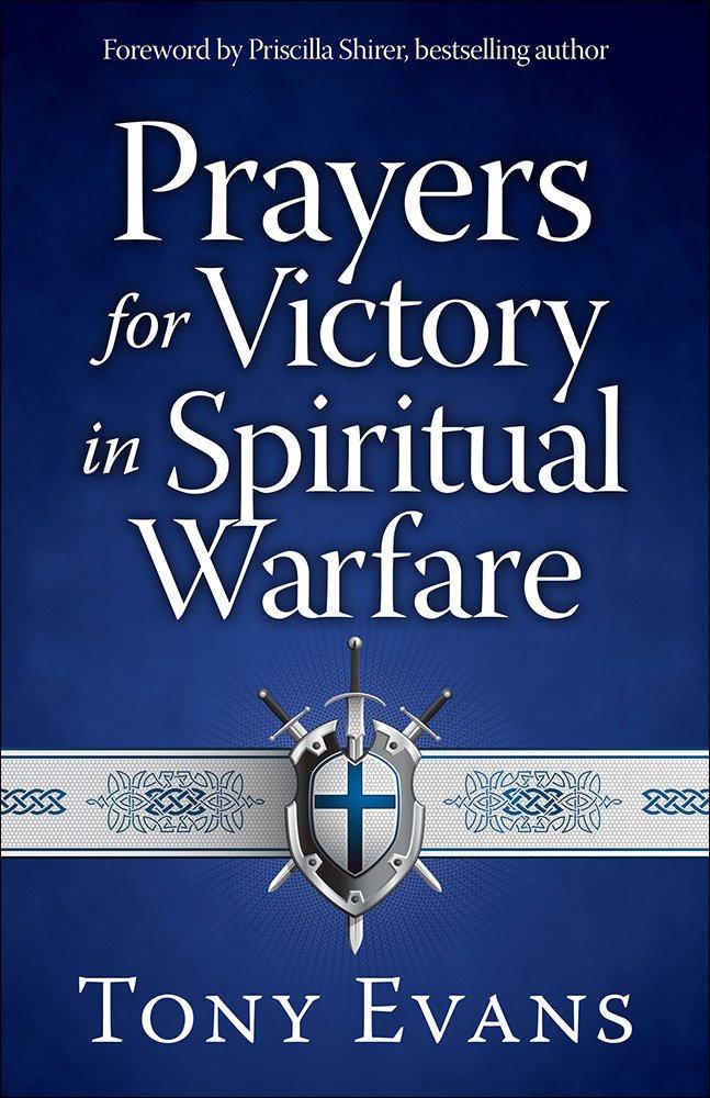 Prayers for Victory in Spiritual Warfare pdf epub