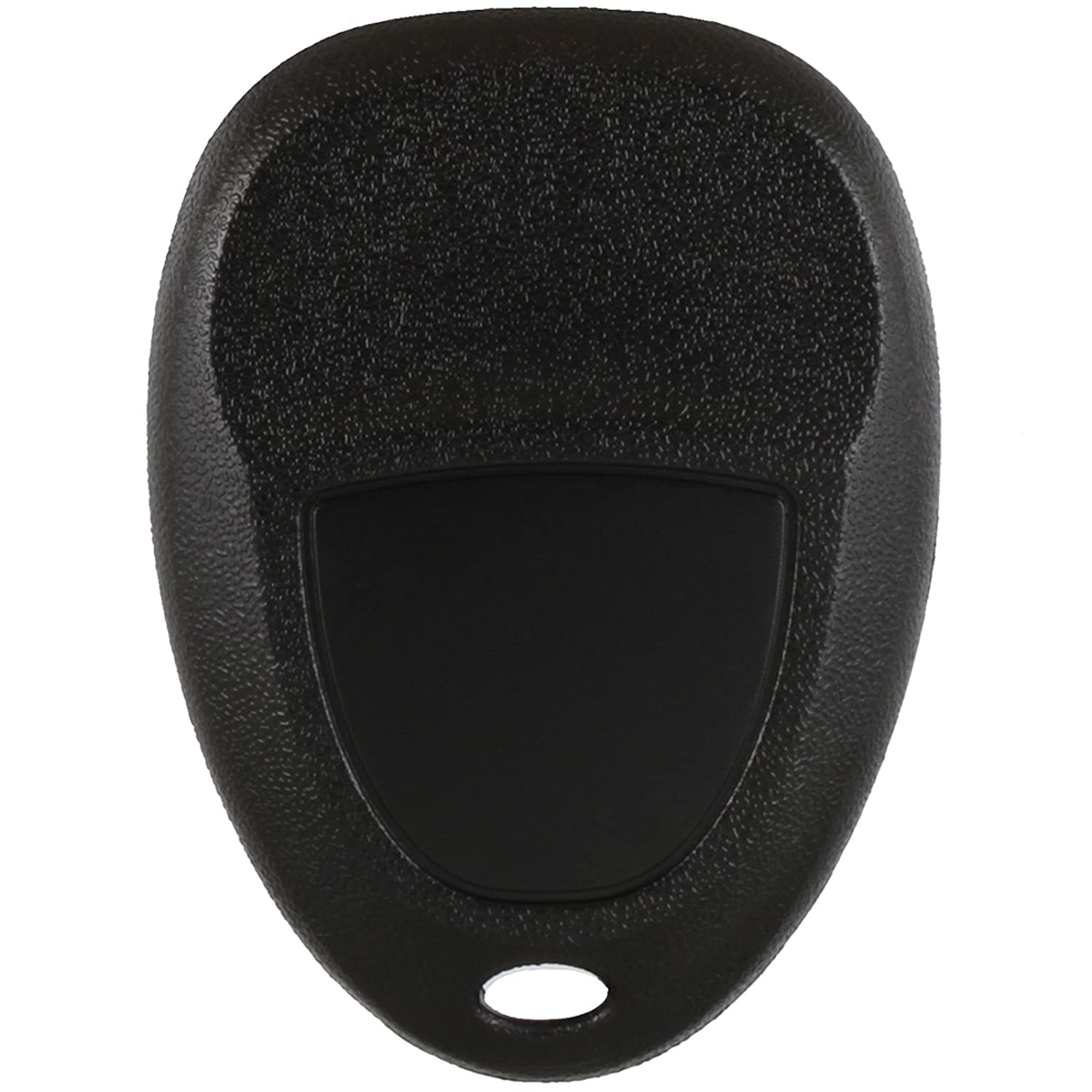 15252034 Discount Keyless Replacement Shell Case and Button Pad Compatible with 10305091 22733523