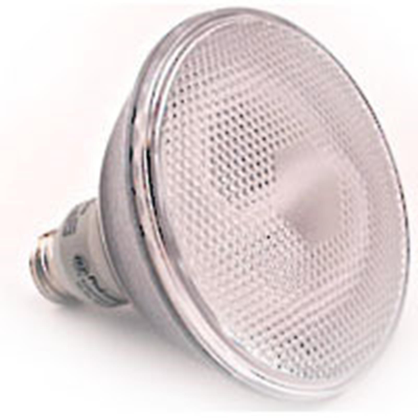 6 Qty. Halco 23W Spiral PAR38 2700K Med ProLume CFL23/27/PAR38 23w 120v CFL Warm White Flood Lamp Bulb