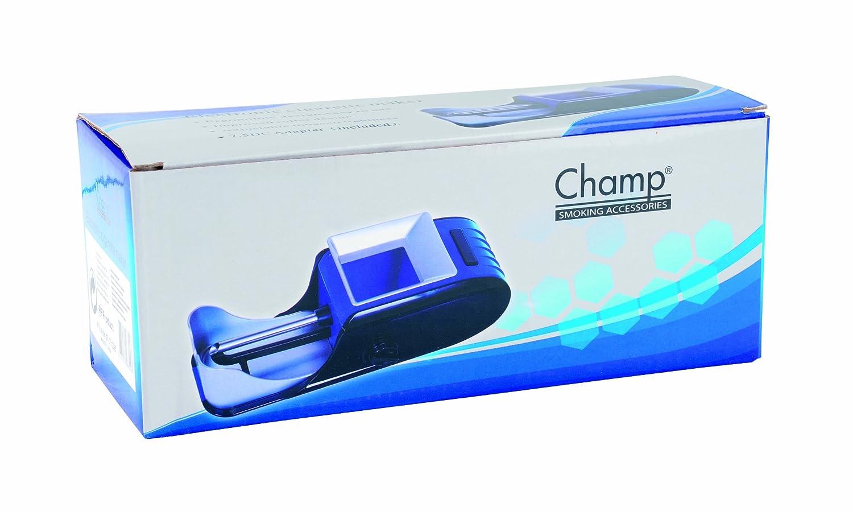 Champ m/áquina llenador Tubos el/éctrica