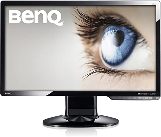 BenQ GL2023A 19.5-Inch LCD/LED Monitor (Black): Amazon.co.uk: Computers &  Accessories