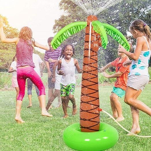 Mayyou - Juguete Hinchable de Agua para niños, para Piscina ...
