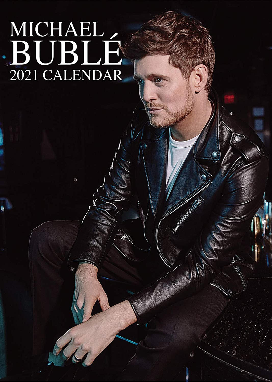 When Is Michael Buble Christmas Special 2021 Michael Buble 2021 Calendar A3 Amazon Co Uk Office Products