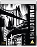 The Naked City [Dual Format Blu-ray + DVD]