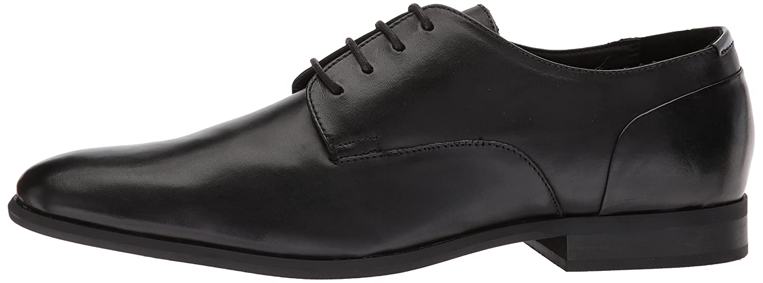 Calvin Calvin Calvin Klein Men's Lucca Dress Calf Oxford B0743JJSDR Fashion Sneakers 3f3318