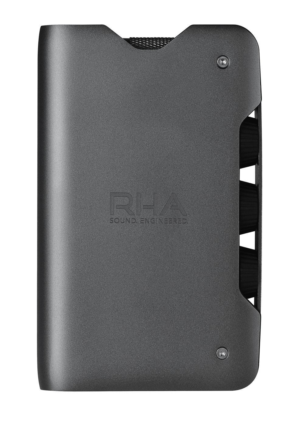 RHA Dacamp L1: Portable Headphone Amplifier & DAC Hi Res Audio with Dedicated Channel Processors